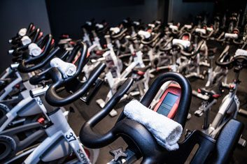Fitness: What's a Smart Studio spinning class like?