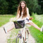 3 reasons to start biking