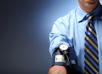 5 ways to reduce your risk of high blood pressure