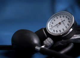 Why hypertension is a silent killer