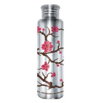 water bottle from Grassroots