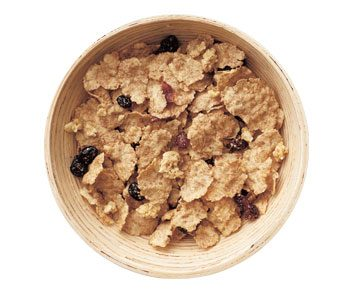 The best breakfast cereals for your diet