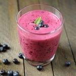 Fitness Smoothie: All-Day Energizer