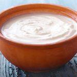 Creamy Banana-Nut Breakfast