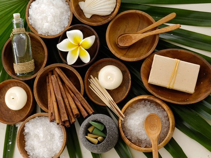 The Best Plant Ingredients For Your Skin Concerns
