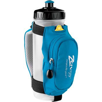 Zenergy Running Handheld Bottle