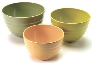 mixig bowls