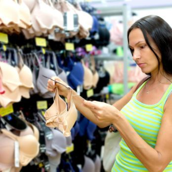 What to Know Before Your Next Bra Shopping Trip
