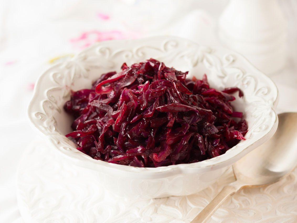 braised red cabbage recipe - photo #7