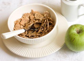 bran cereal