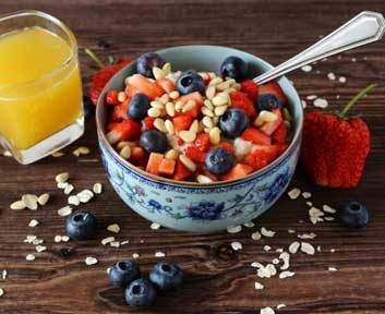 News: Skipping breakfast could harm your heart