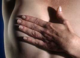 The five deadliest cancers for women: Breast cancer