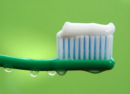 What's lurking in your toothbrush?