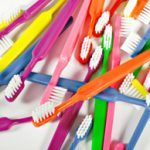 toothbrushes pediatric