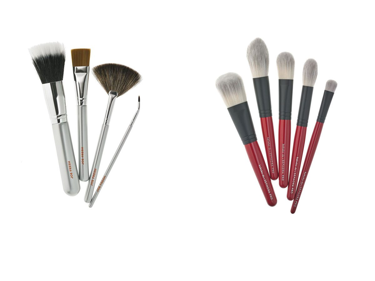 Quality Brushes