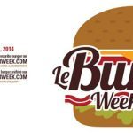 Event: Le Burger Week hits six Canadian cities