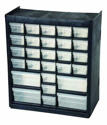 mastercraft drawer unit