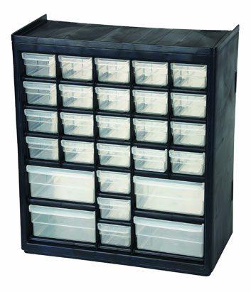 mastercraft drawer unit