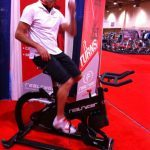 Fitness: canfitpro Consumer Fitness and Wellness Show