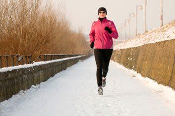 winter runner