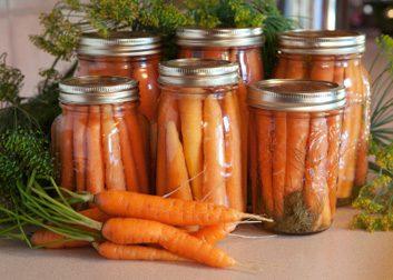 Laura Calder's 'Carrot Confiture