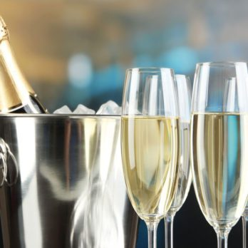 Champagne Etiquette: How to Impress Your Guests