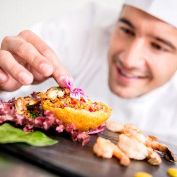 Chef spotlight: David Gunawan