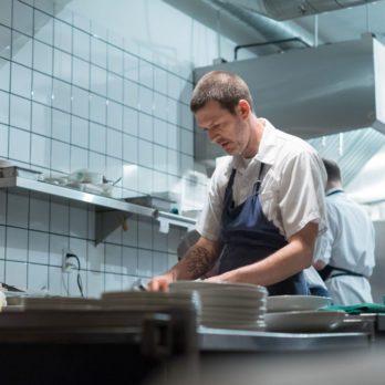 Chef Spotlight: Jay Carter