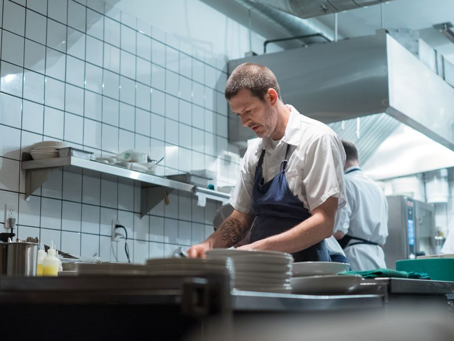 Chef Spotlight: Jay Carter