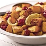 13 healthy Thanksgiving recipes