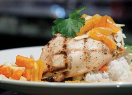 Canada's healthiest restaurants: Four