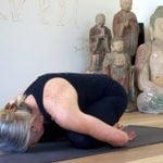 6 anti-aging yoga poses to keep you young