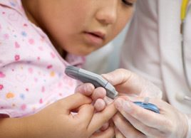 8 signs your child may have type 1 diabetes