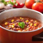 Reader recipe: Vegetarian Chili