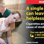 News: Will more graphic cigarette warnings work?