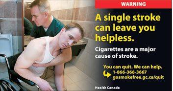 newcigarettewarningincanada