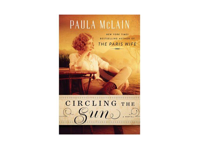 Review: Circling the Sun by Paula McLain