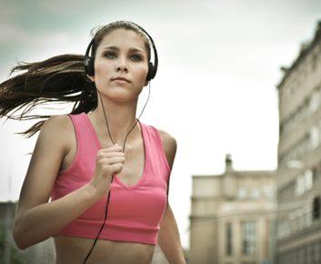 city run running