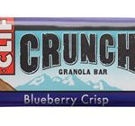 5 healthy back-to-school snack bars
