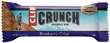 5 healthy back-to-school snack bars