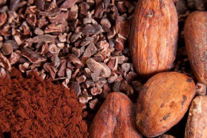 7. Cacao