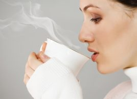 Are Canadians addicted to caffeine?