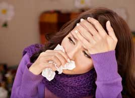 3 remedies for acute sinusitis