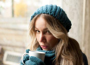 cold and flu tea