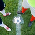 Soccer Stories: Are you competitive?