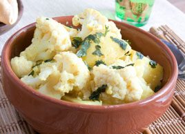 10 healthy ways to cook cauliflower