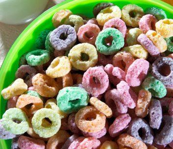 News: Is high-fructose corn syrup as addictive as cocaine?