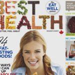 Best Health Magazine: October 2012