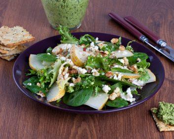 7 tasty ways to eat pears