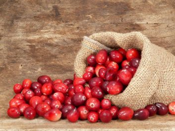 Our best healthy cranberry recipes